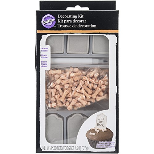Wilton Treat Decorating Kit