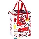 Ezetil Kühltasche Coca-Cola Fun Coca-Cola Fun, Mehrfarbig, 25 x 17.5 x 34 cm, 15 Liter, 2274631