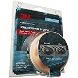 Best 3M Interior Car Cleaners - 3M 39014 Lens Renewal Kit Review