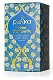 Best Camomille Thés - Pukka Tisane Bio 3 Camomilles 20 Sachets 40 Review