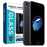 Tech Armor Pellicola protettiva in vetro antiproiettile Apple iPhone 7/iPhone 8 - antiriflesso/Apple iPhone 7/8 (4.7 inch) - 1 pz