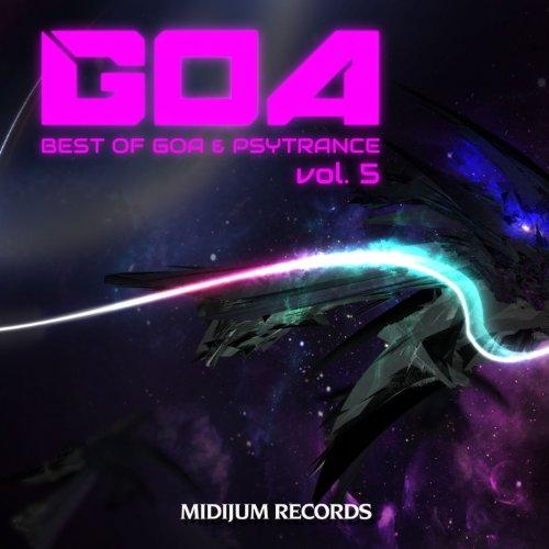 Goa, Vol. 5