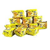 #7: Gone Mad Gery Cheese Cracker Family Pack (Pack of 12)