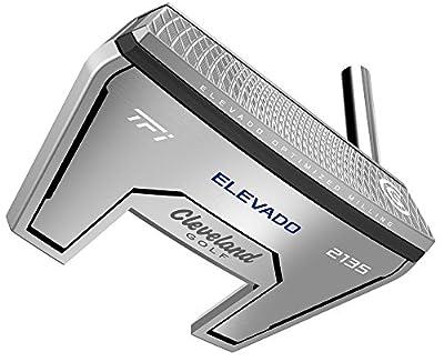 Cleveland Golf 2135Satinado Elevado