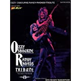 Ozzy Osbourne - Randy Rhoads Tribute: Guitar - Vocal