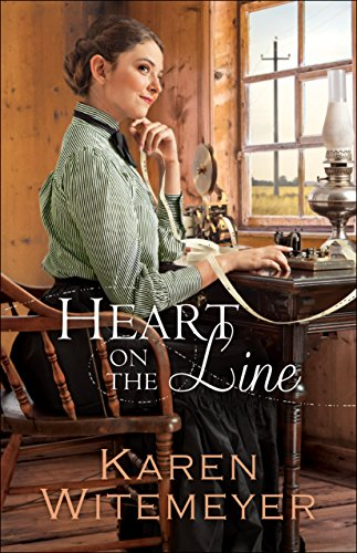 Heart on the Line (Ladies of Harper's Station Book #2) (English Edition) -