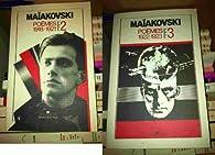 Poèmes, tome 3 : 1922-1923 par Vladimir Maïakovski