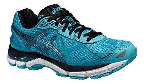 ASICS GT-2000 3, Chaussures Multisport Outdoor Femmes Blue