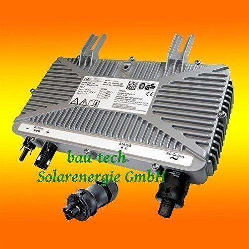 AE Conversion Micro Inverter INV500-90EU Wechselrichter für Solarmodule