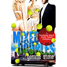 Mixed Doubles (Stephanie Spicer Erotic Touch Romance Book 3)