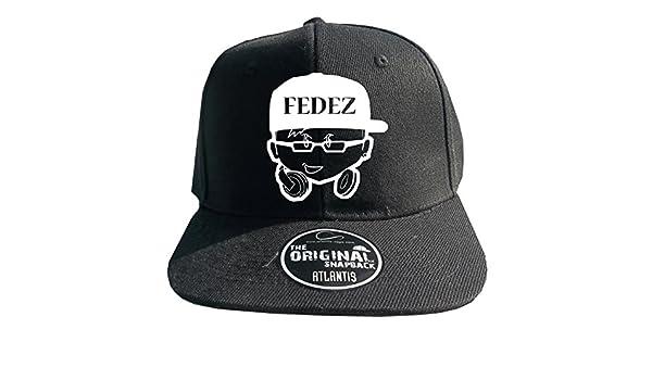 ZETAMARKT Cappellino Cappello Snap Back Atlantis Fedez Fan Personalizzato   Amazon.it  Abbigliamento 1f61b813d4d5