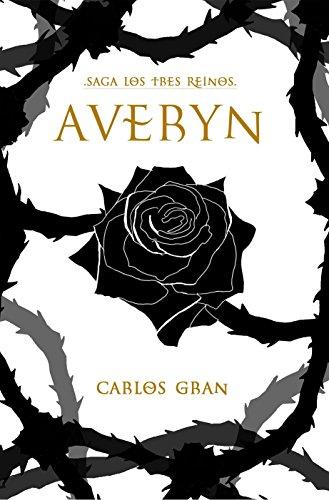 Averyn (Los Tres Reinos nº 1) por Carlos Gran