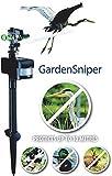 AquaForte Reiher-/Tierschreck GardenSniper