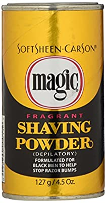 Magic Shave 127 g Fragrant Shaving Powder