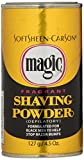 Magic Fragrant Shaving Powder (GOLD)
