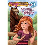 Penny and Pepper: Penny & Pepper (Scholastic Reader)