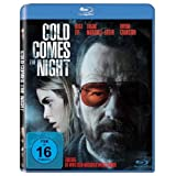 Cold Comes the Night (2013) [Blu-ray]