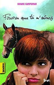 vignette de 'Pourvu que tu m'aimes (Viviane Campomar)'