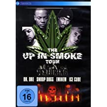 Various Artists - Up in Smoke Tour