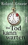 Der Tod kann warten: Kriminalroman (Sandner-Krimis, Band 3) bei Amazon kaufen