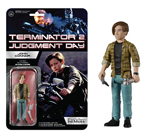 Figura Terminator John Connor 2