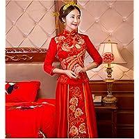 Abiti peiwen Il Ricamo Cinese/la Danza del palcoscenico della Donna eseguono Il Vestito/Costume della sfilata di Moda Abbigliamento