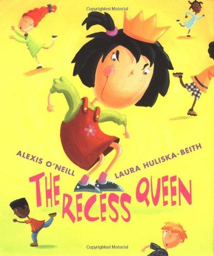 The Recess Queen por Alexis O'Neill