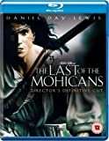 Last of the Mohicans [Import anglais]