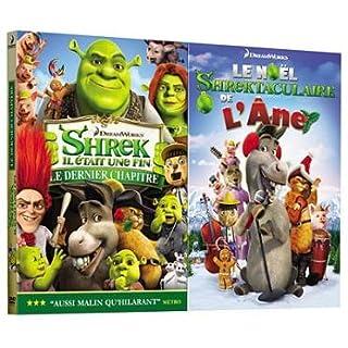 Shrek 4 : il était une fin - inclus le court métrage