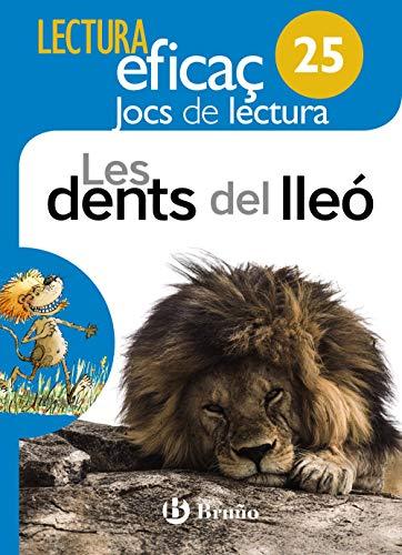 Les dents del lleó Joc de Lectura: JL 25
