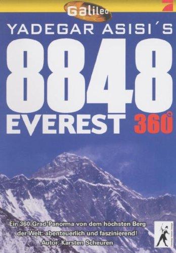 Galileo: 8848 - Everest 360°