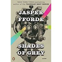 By Fforde, Jasper ( Author ) [ Shades of Grey: The Road to High Saffron By Mar-2011 Paperback
