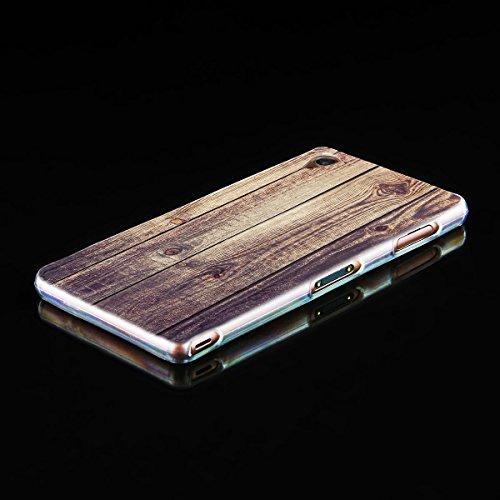 OOH!COLOR 025604_hmi004 Lustig Bomb mit Muster weiche Silikon TPU Bumper-Hülle für Apple iPhone 4/4s klar MTE014