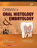 Orban's Oral Histology and Embryology (Old Edition)