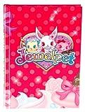 Giochi Preziosi Diario 10 Mesi Formato Standard Jewelpet