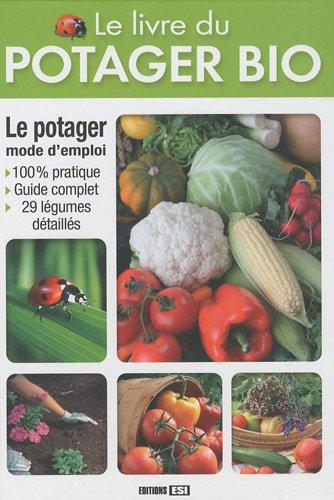 Le livre du potager bio