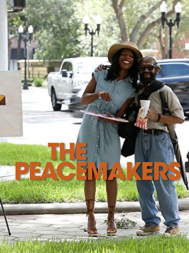 The Peacemakers Cover