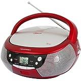 Blaupunkt B3E Radio/Radio-réveil Lecteur CD MP3