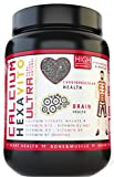 Grizzly Nutrition Calcium Hexavito Ultra (100 Tablets)