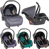 Babyschale / Babytrage für Autositz (Mit Fußsack...