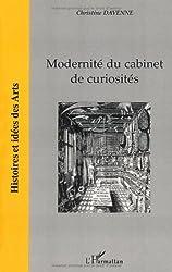 Modernité du cabinet de curiosités (Histoire et idées des arts) (French Edition)