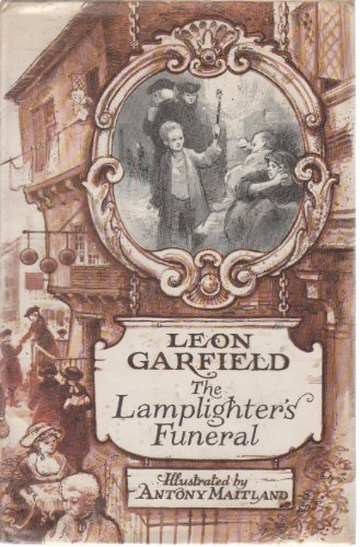 The lamplighter's funeral