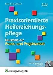 Bausteine der Praxis- und Projektarbeit: Praxisorientierte Heilerziehungspflege: Schülerband