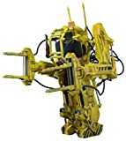 From the thrilling 1986 movie Aliens! Whether you're loading heavy ordnance or fighting a terrifying alien queen, the Caterpillar P-5000 Powered Work Loader has the extra muscle you need to get the job done. Now the iconic exoskeleton used so skillfu...