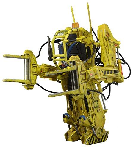 Neca-P-5000 Vehicle Deluxe Aliens P-5000, Power Loader, Multicolor, 18 cm (51416) 1