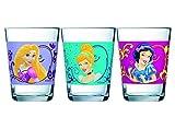 Luminarc 8010220Princess Royal Set 6Gläser zu Saft Kunststoff Mehrfarbig 24x 8x 9cm