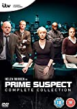 Prime Suspect - The Complete Collection [DVD] - Best Reviews Guide