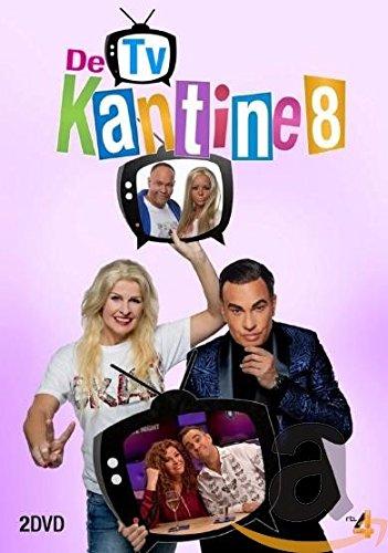 Preisvergleich Produktbild DVD - TV Kantine - Seizoen 8 (1 DVD)