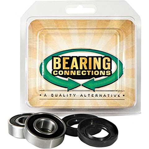 Bearing connections rear wheel bearing kit - 3... - Bearing connections 02220390