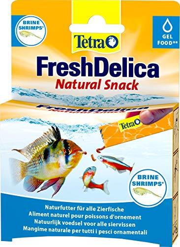 Tetra TetraFreshDelica Brine Shrimps